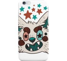 Starry-Eyed  iPhone Case/Skin