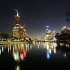 Yarra by Kate Hore
