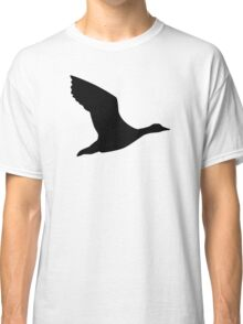 Flying goose Classic T-Shirt