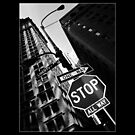 UP:NY by richbos