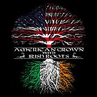 American Grown with Irish Roots by ianscott76