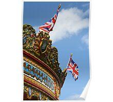 Rule Britannia! Poster