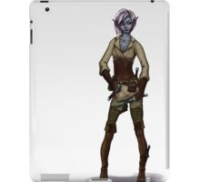The Thief iPad Case/Skin