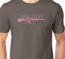 Pro Life? Unisex T-Shirt