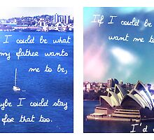 The Sydney Suicide Note by Ash rebeltherace