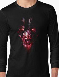 Beware the Werebear Long Sleeve T-Shirt