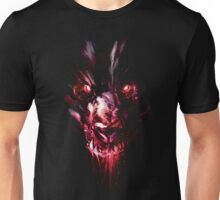 Beware the Werebear Unisex T-Shirt