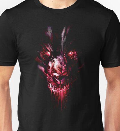 Beware the Werebear Unisex T-Shirt