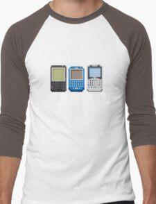 BB Classically Trained Men's Baseball ¾ T-Shirt
