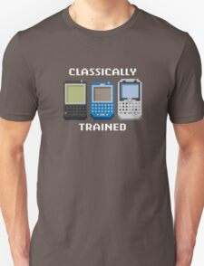 BB Classically Trained Unisex T-Shirt