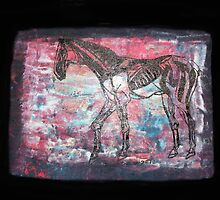 Inner Horse 3 by Boma-Cho-Art