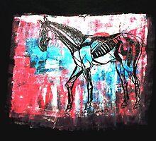 Inner Horse 2 by Boma-Cho-Art