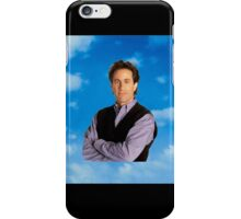 Nothing Was The Seinfeld iPhone Case/Skin
