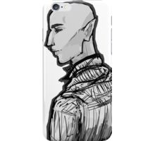 I romanced the Dread Wolf and all I got was this- iPhone Case/Skin