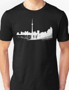 CityScape Live Inspire Heart T-Shirt