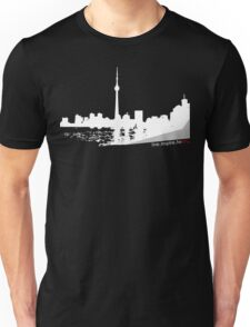 CityScape Live Inspire Heart Unisex T-Shirt