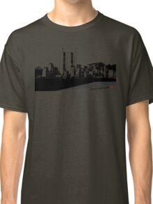 Live Inspire City Classic T-Shirt