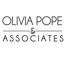 Olivia Pope & Associates Photographic Print