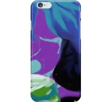 New Alien Space Princess iPhone Case/Skin