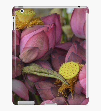 Lotus Lullaby Tablet Cases & Laptop Skins iPad Case/Skin