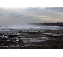 Looking Towards Whitby Photographic Print