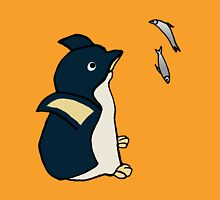 Penguin Searching For Fish T-Shirt