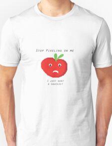 Apple Squeeeeze T-Shirt