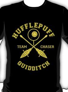 Hufflepuff - Team Chaser T-Shirt