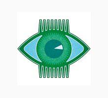 Big Green Eye Unisex T-Shirt