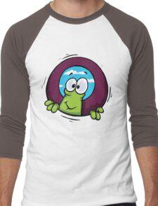 Ventilation! Men's Baseball ¾ T-Shirt
