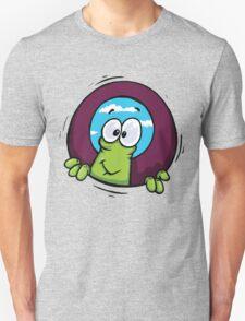 Ventilation! Unisex T-Shirt