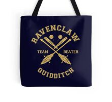 Ravenclaw - Team Beater Tote Bag