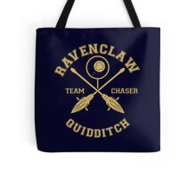 Ravenclaw - Team Chaser Tote Bag