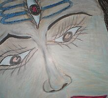 Lord Shiva - The Destructor and Re-Creator by Rahul Kapoor