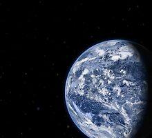 Earth by cavenyanson