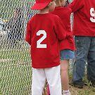 Batting Order by Taylor Sawyer