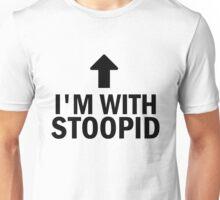 Glee: I'm With Stoopid Unisex T-Shirt