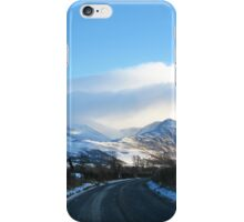 Lake District National Park #1 iPhone Case/Skin