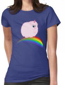 PFUDOR Womens Fitted T-Shirt