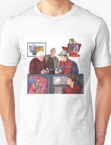 Hey McFly!?! Back to the Future II T-Shirt