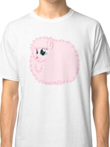 Fluffle Puff Stare Classic T-Shirt