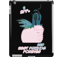 BBFs iPad Case/Skin