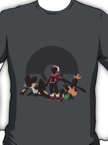 Brendan & Starters (1) - Sunset Shores T-Shirt