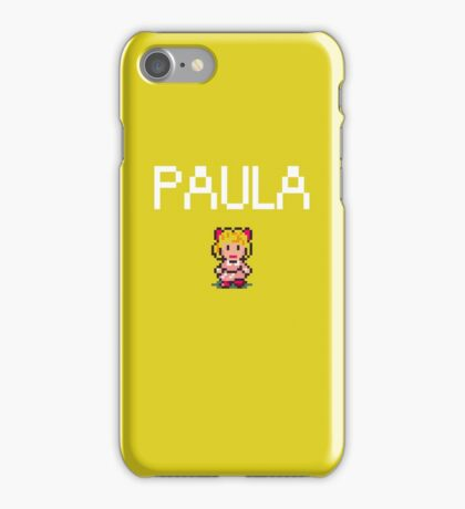 Paula iPhone Case/Skin