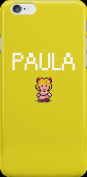 Paula by Studio Momo╰༼ ಠ益ಠ ༽