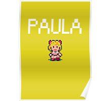 Paula Poster