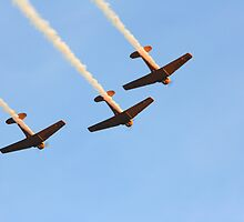 Planes by HALIFAXPHOTO