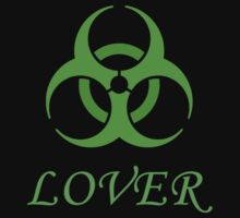 Toxic Lover by TheNorthWolf