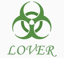 Toxic Lover Baby Tee