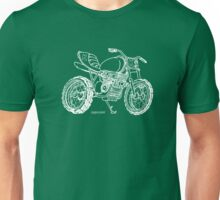 Supercharged Street Tracker Unisex T-Shirt